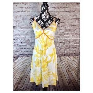 Tori Richard Honolulu Women's Silk Dress